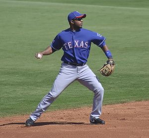Elvis Andrus: $15 million man