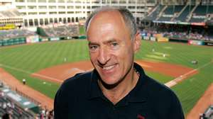Eric Nadel, Rangers Hall of Famer 2012; Ford Frick Award Winner 2013