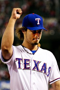 Darvish Fist Pump