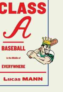 Class A Baseball Cover