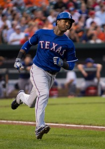 Jurickson Profar. Courtesy of Wikipedia